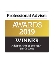 Professional Adviser Award